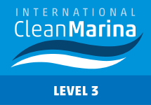 Empire Marinas Bobbin Head Clean Marina Accreditation