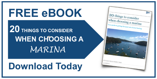 Free Empire Marina eBook Choosing a Marina